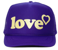 love youth trucker hat