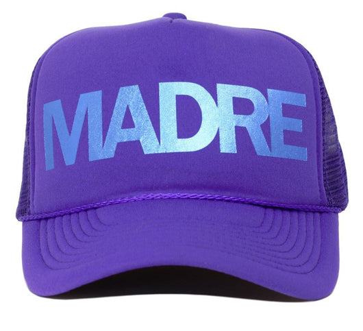 madre trucker hat