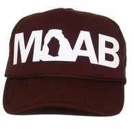 MOAB Trucker Hat