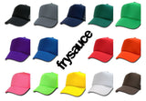 Trucker Hat Colors