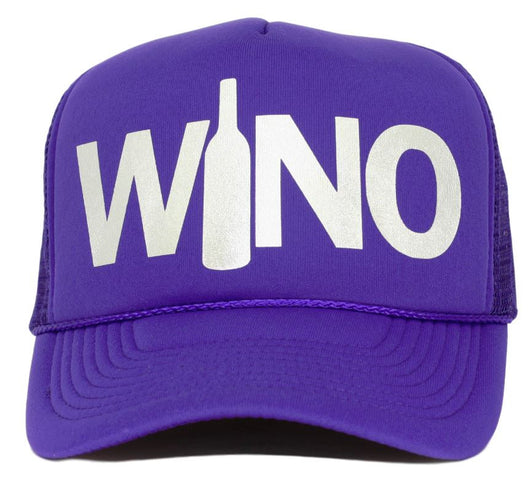 WINO Trucker Hat