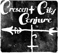 Crescent City Conjure Logo