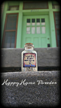 Happy Home Powder - CrescentCityConjure