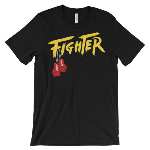 1. THE ORIGINAL TEE - Fighter Apparel