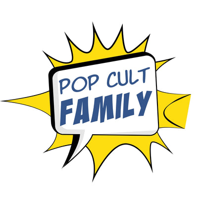 Pop Cult Family