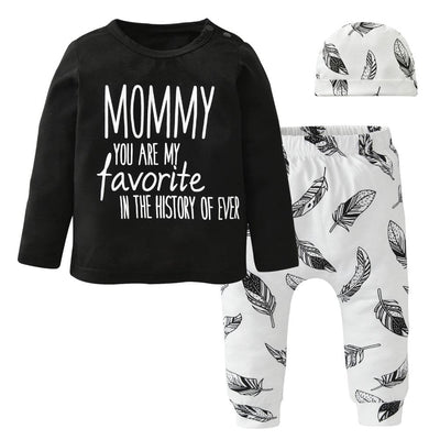 Mommy Favorite Set