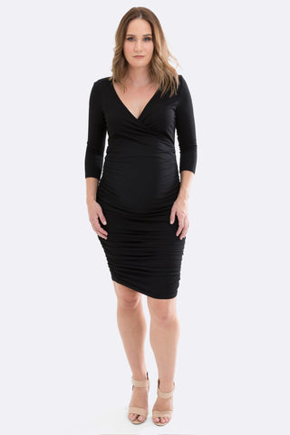breastfeeding work dress