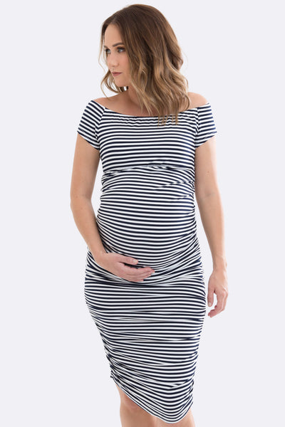 Sexy maternity dress online