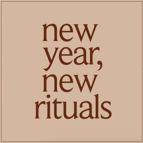 New Year New Rituals Panel Event at Soho House NYC