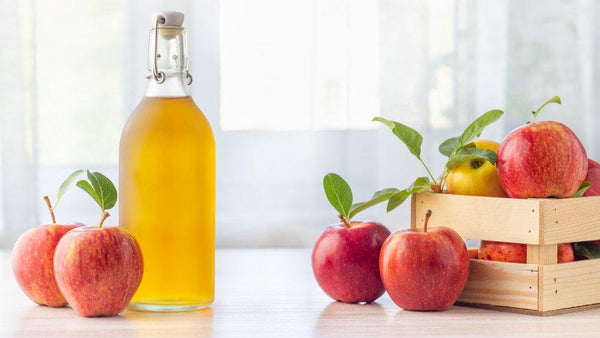 A New Way To Drink  Apple Cider Vinegar