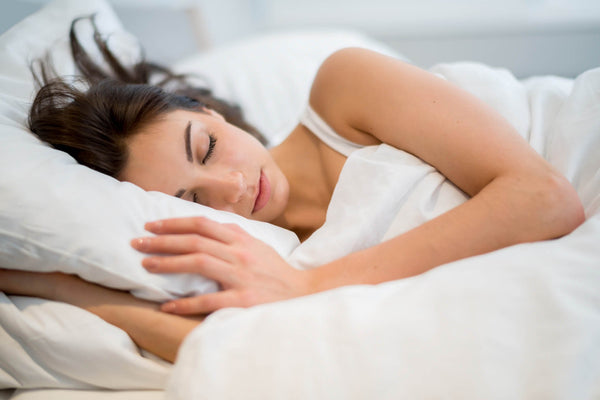 Why Collagen Can Help You Sleep