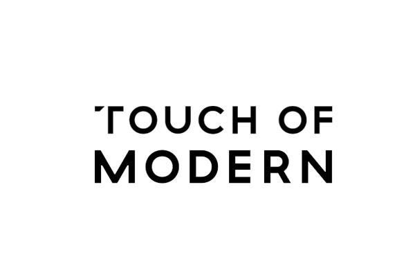 CRUSHED TONIC X TOUCH OF MODERN