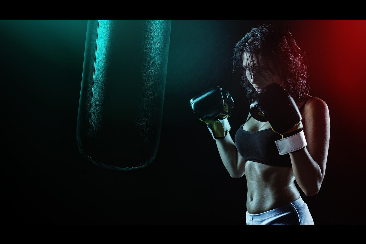 choose high-quality boxing gloves for better training experience