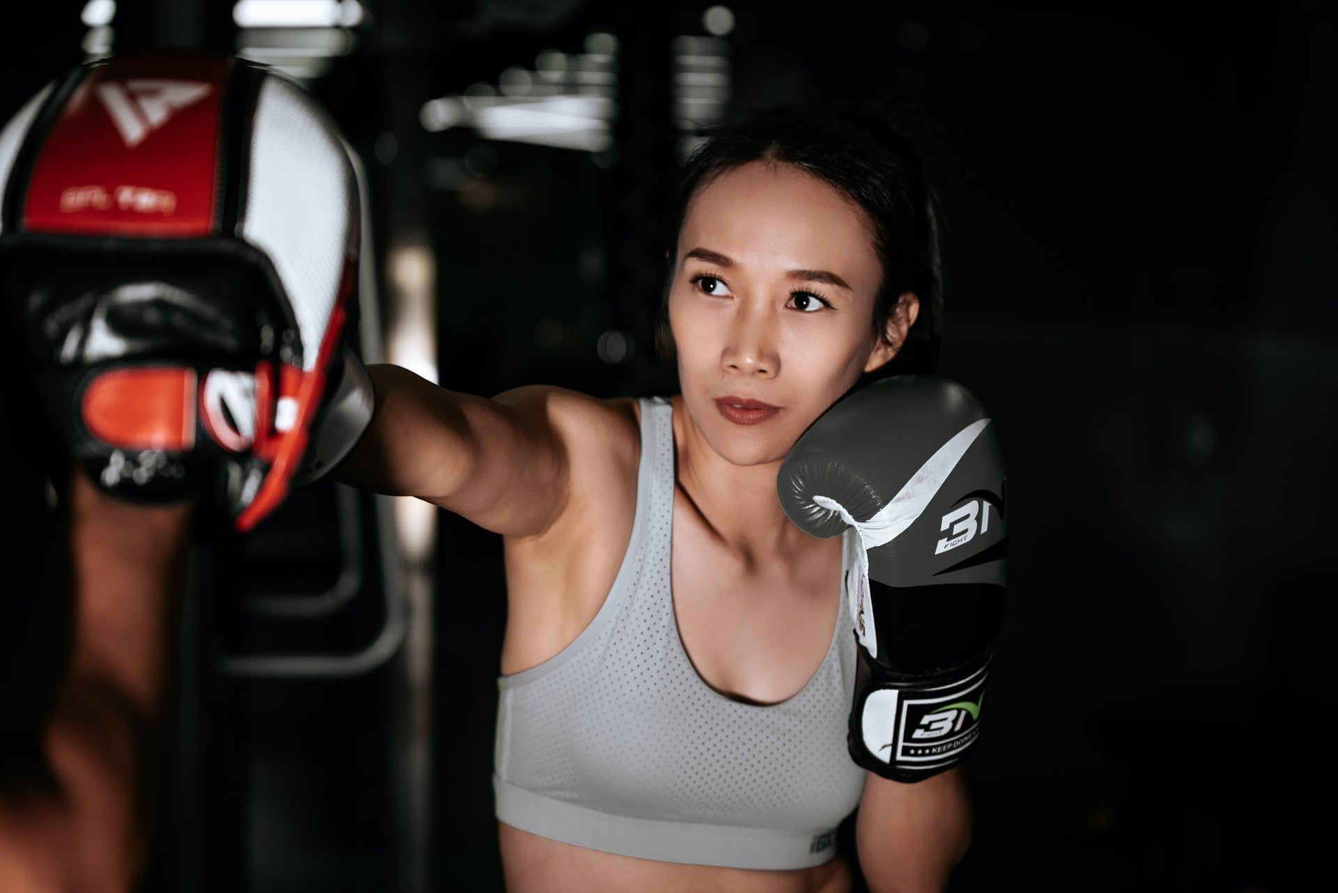 health benefits of boxing for females]