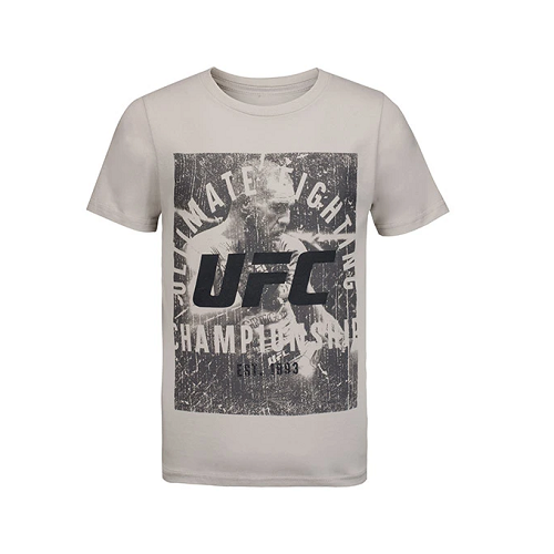 Kids' UFC Conor McGregor Photo T-Shirt - The Fight Factory