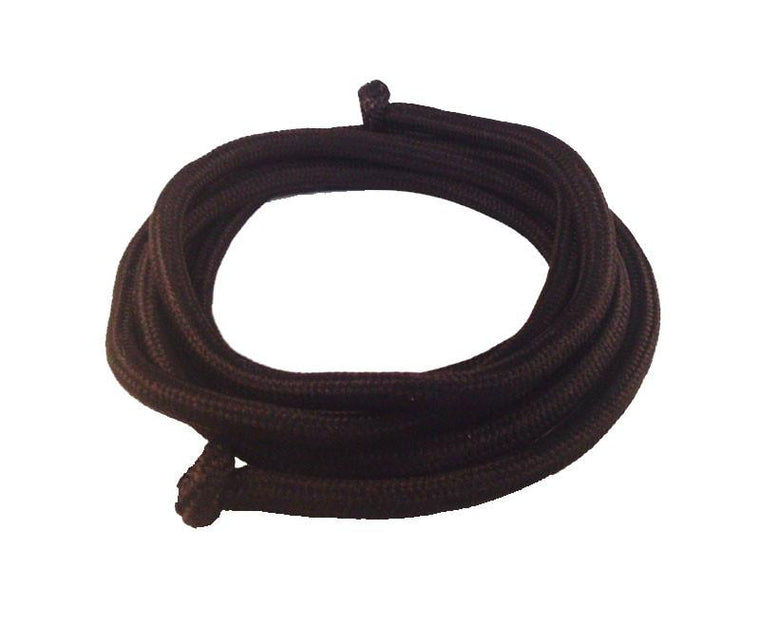 The Gi String Black