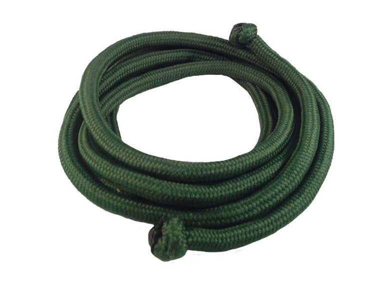 The Gi String Green Color