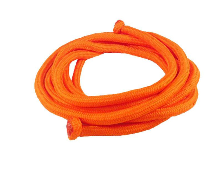 The Gi String Orange Color