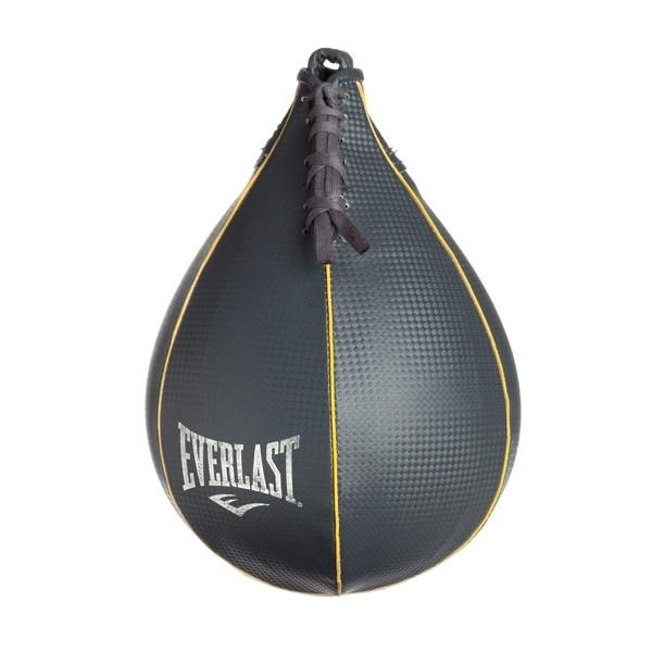 Everlast Lther Speed Bag 9/'6 Boxing Speed Bag