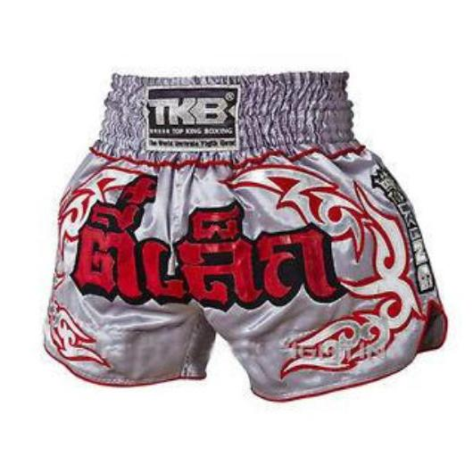 Top King Shorts Tee Lek - The Fight Factory