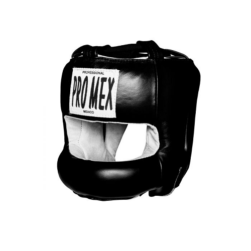 Pro Mex Pro Facesaver Headgear 3 - The Fight Factory