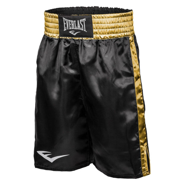 Everlast Pro Boxing Shorts - The Fight Factory