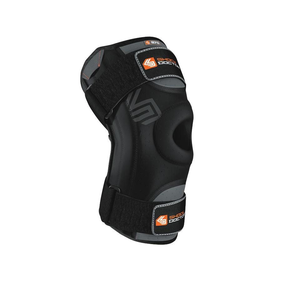 Shock Doctor Knee Stabilizer with Flexible Support - The Fight Factory
