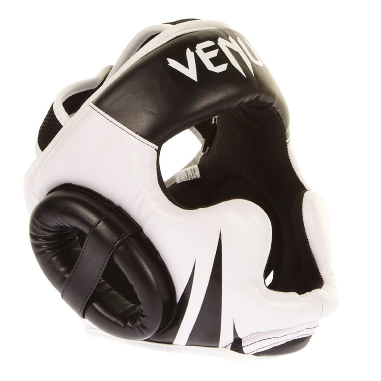 Venum Challenger 2.0 Headgear Black Ice