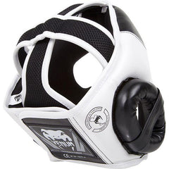 Venum Challenger 2.0 Headgear Black Ice - The Fight Factory