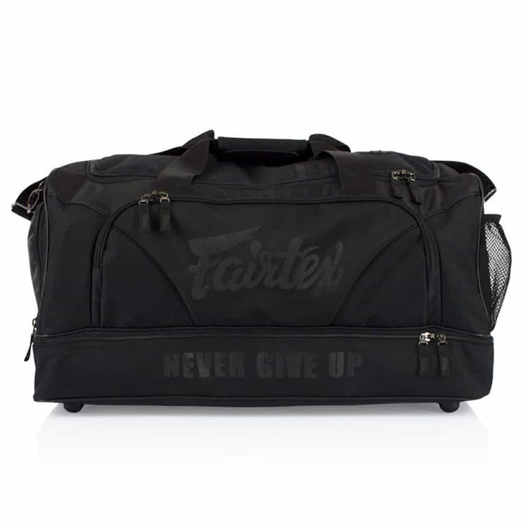 Fairtex Equipment Bag - Bag-2 Black