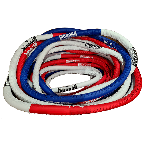 Morgan Elite 5m x 5m Boxing Ropes