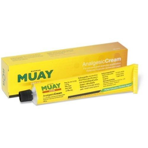 Namman Muay Thai Cream 100g