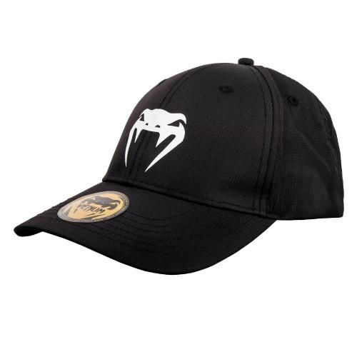 Venum Club 182 Cap - Black - The Fight Factory
