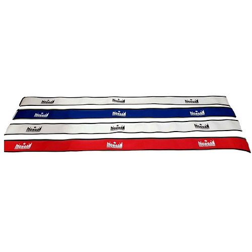 Morgan 5m x 5m Boxing Ring Rope Covers Set Of 4