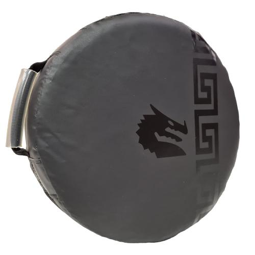 Morgan B2 Bomber High Density Foam Round Shield