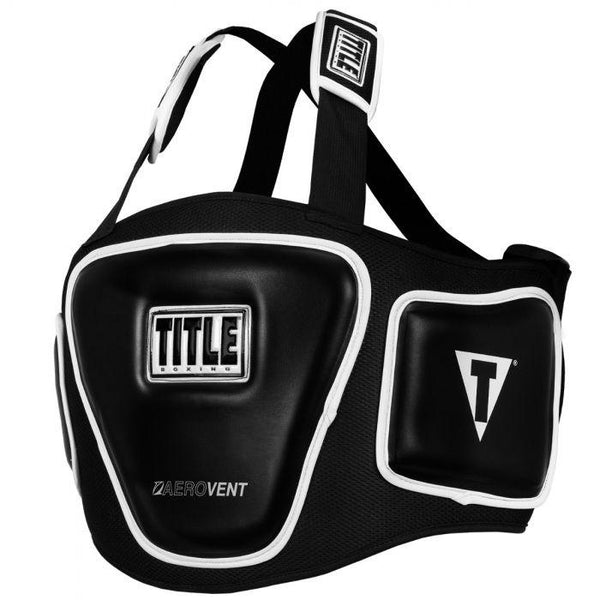 Title Boxing Aerovent Elite Body Protector - The Fight Factory