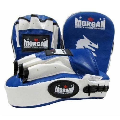 Morgan V2 Junior Kids Focus Mitts - The Fight Factory