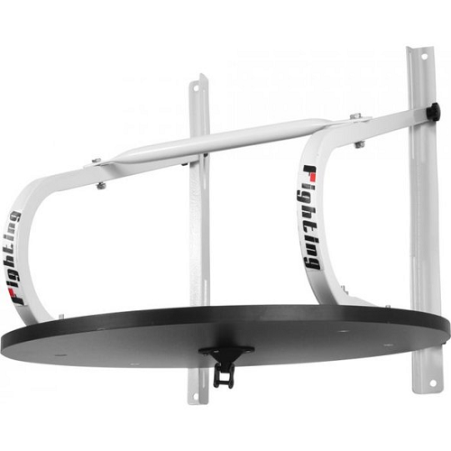 Fighting Adjustable Speed Bag Platform