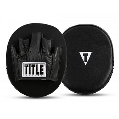 Title Razor Punch Mitts 2.0 - The Fight Factory