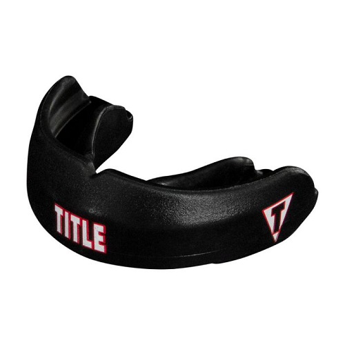 Title Boxing Max Braces Mouth Guard