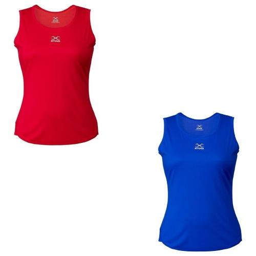 Sting Womens Mettle Competition Boxing Singlet