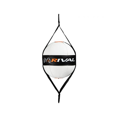 Rival Next Generation Double End Bag - The Fight Factory