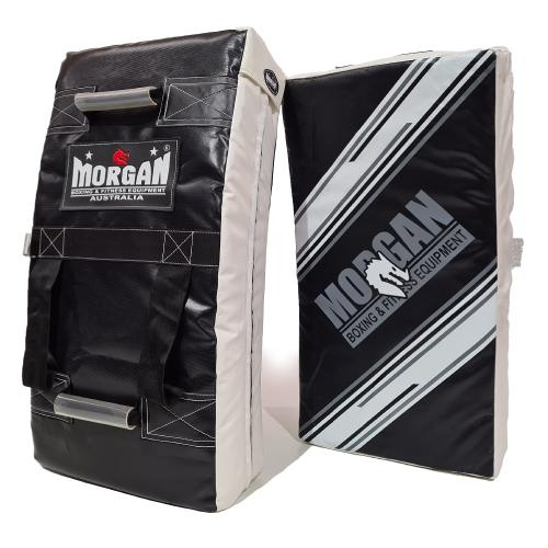 Morgan Aventus Heavy Duty Kick Shield