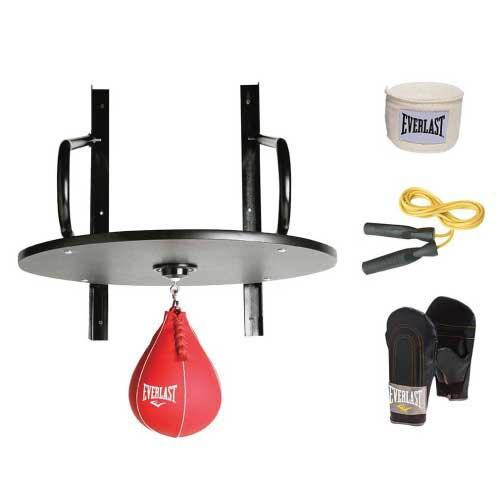 Everlast Speed Bag Kit - Pick Up Only - The Fight Factory