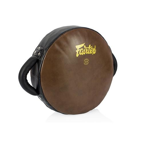 Fairtex Lkp2 round strike shield