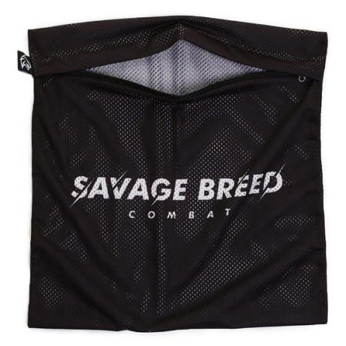 Savage Breed Combat Wash Bag - The Fight Factory