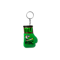 Title WBC Keyring - The Fight Factory