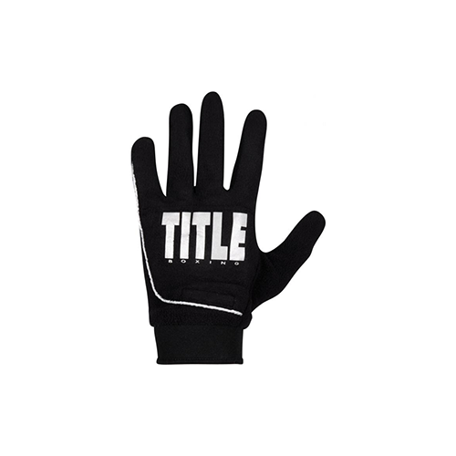 Title Flex Fleece Roadwork Gloves
