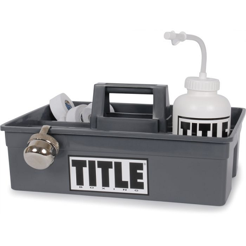 Title Boxing Corner Caddy