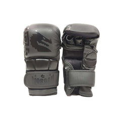 Morgan B2 Bomber MMA Sparring Gloves - The Fight Factory